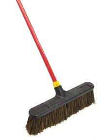 stable broom lightweight