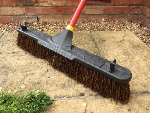 Herbies Yard and stable broom