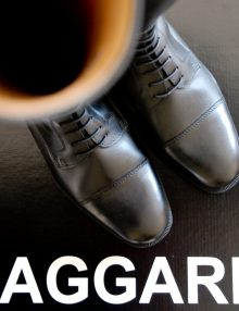 Jaggard Riding Boots